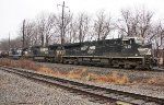 NS 7672 leads 14G